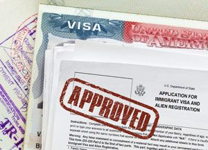 ACISS Inc.'s immigration legal services include alien and visa registrations.