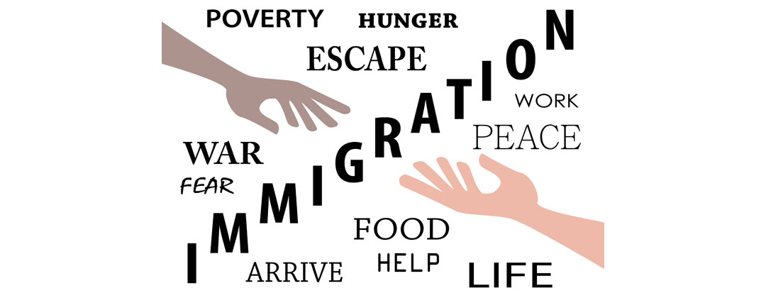 reasons motivate people immigrate united states Immigration to the united states what reasons motivate people to immigrate to the united states we know that most newcomers leave behind poverty and unemployment in.